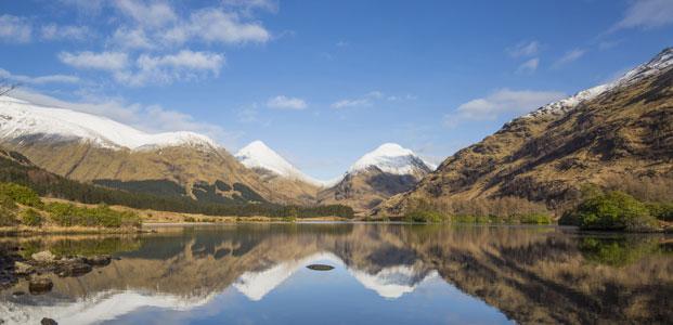 Glencoe, The Higlands, Scotland