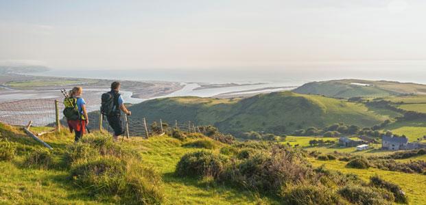 Wales Coast Path, Wales