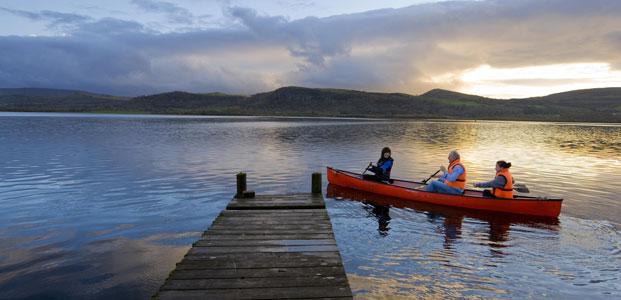 Fermanagh Lakelands, Northern Ireland