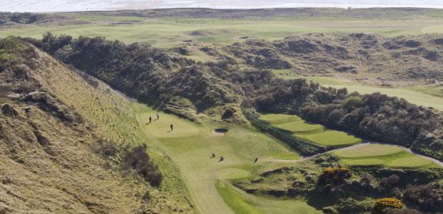 Portstewart Golf Course, Northern Ireland