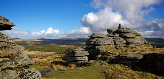 Dartmoor, Devon