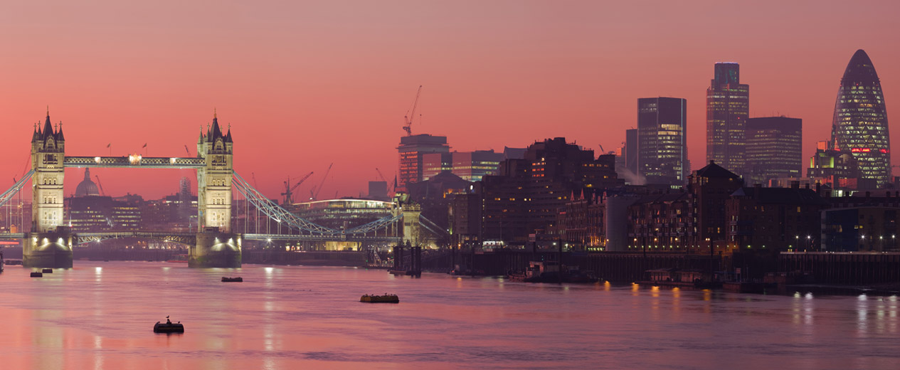 banner city london