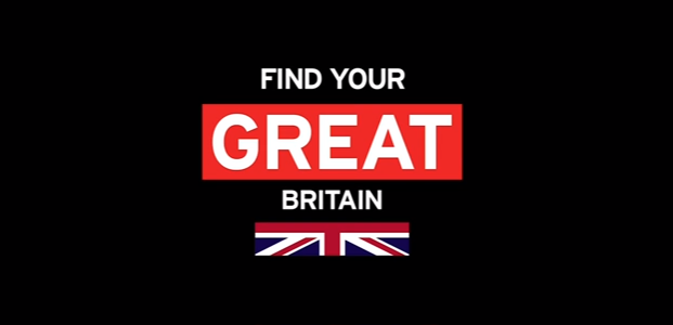 VisitBritain and BBC Worldwide launch documentary in US – New Campaign
