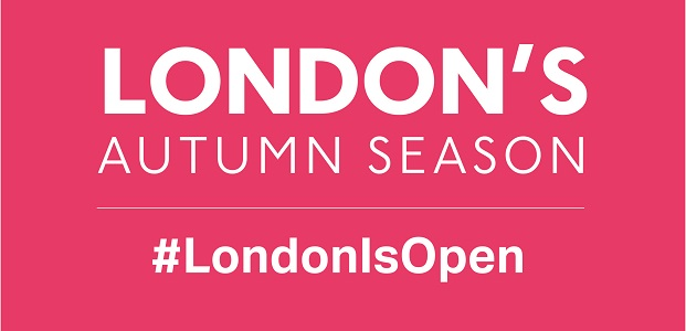 London's Autumn Season – New Campaign