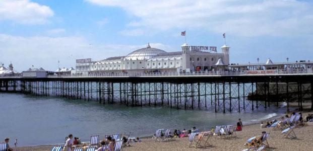 thumb Brighton day trip