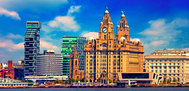 Manchester to Liverpool – 2 day itinerary