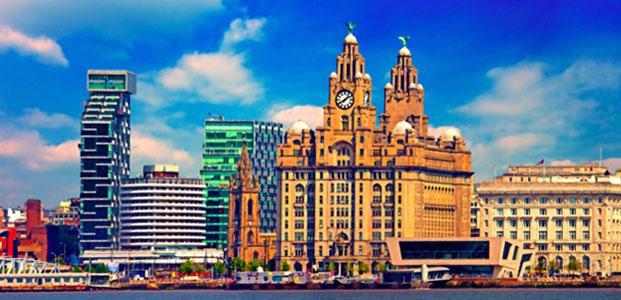 Viaje de un día de Manchester a Liverpool