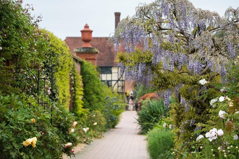 RHS Garden Wisley | trade.visitbritain.com