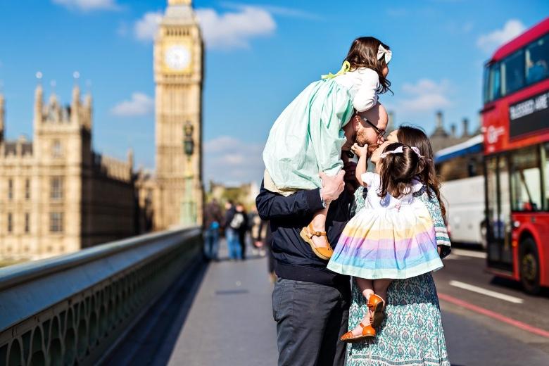 London-Family