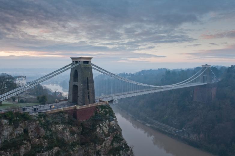 Clifton-Syuspension-Bridge-3-Copyright-George-Blagdon-gbpix