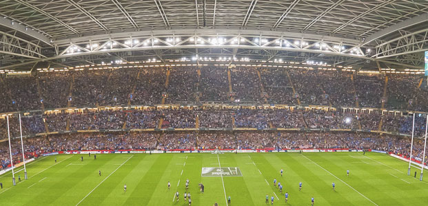 RBS Six Nations Rugby – Consumer Event
