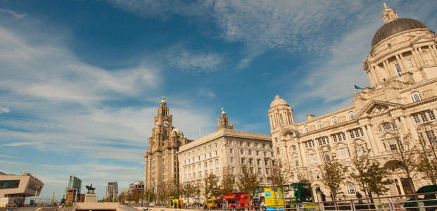 Liverpool International Music Festival – Evento per i consumatori