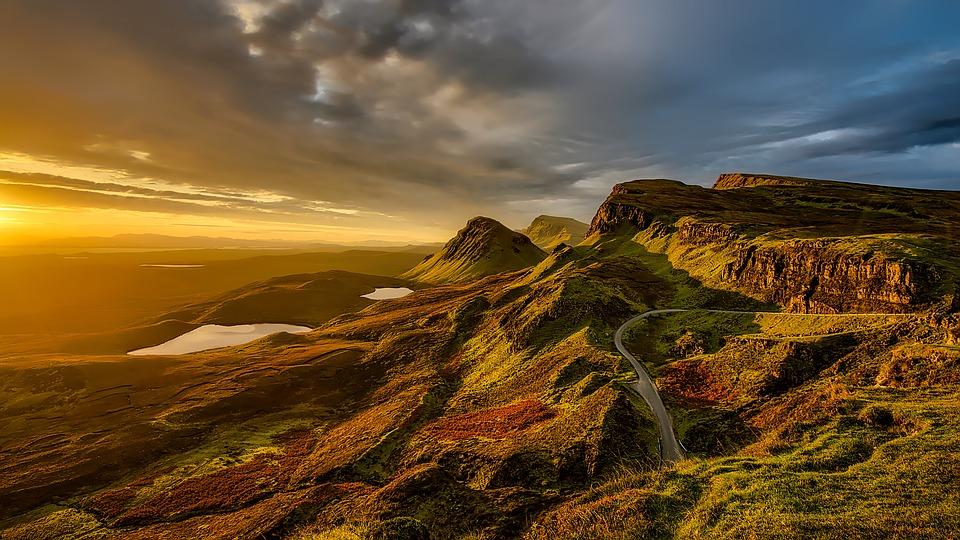 スコットランド – ニューオープン&オープン予定 – 宿泊施設の最新情報