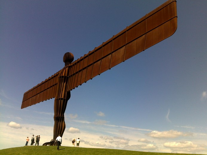 Angel-of-the-North