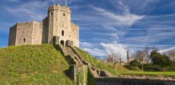 Cardiff Castle -