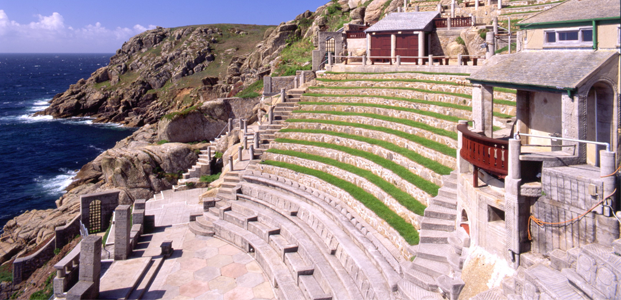 minnack-theatre