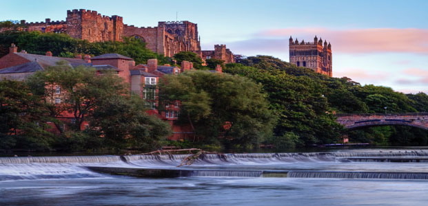 Visit Britain Newcastle Durham And Hadrian S Wall 2 Day Itinerary
