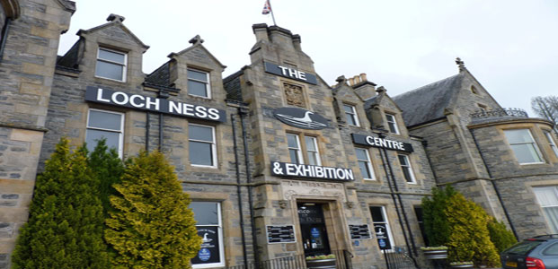 Loch Ness Exhibition