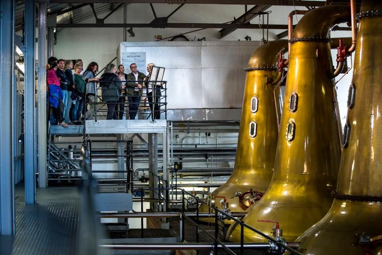 3.-Cardhu-Distillery-Visitors