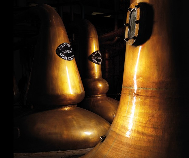 Glenfiddich-Pot-Stills-Dist
