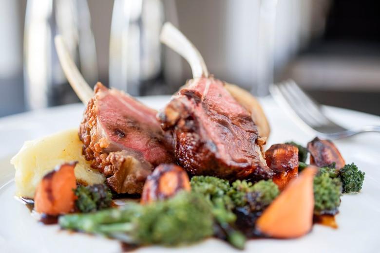 Twr-y-Felin-Hotel-Blas-Restaurant-Lamb
