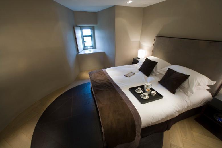 Nest-Bedroom-Roch-Castle