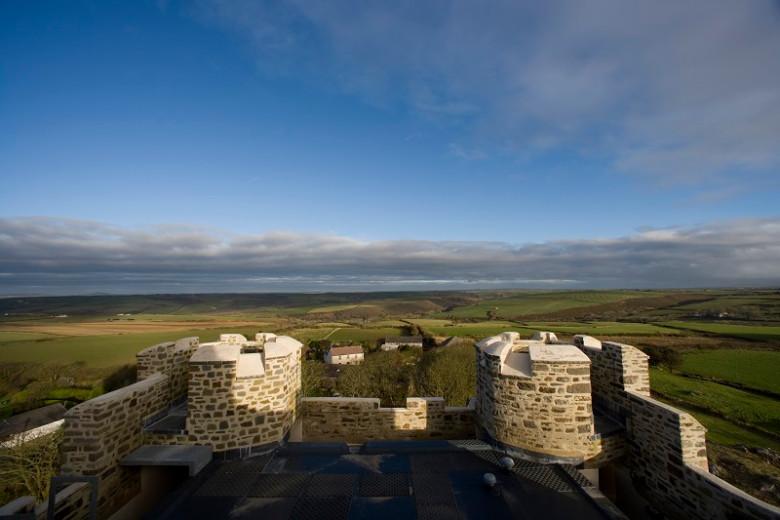 Roch-Castle-Landscape-View