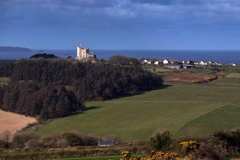 Roch-Castle-St-Brides-Bay-Pembrokeshire