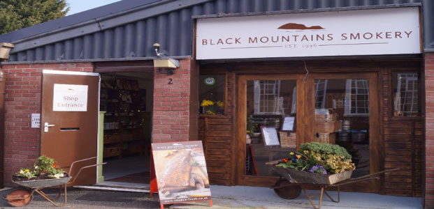 Black Mountains Smokery