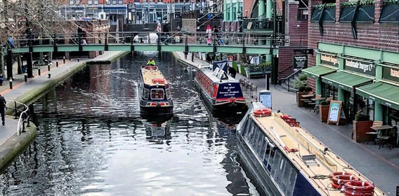 England's Waterways
