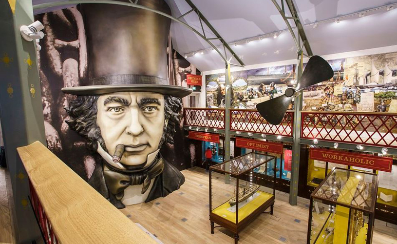 Being-Brunel-at-SS-Great-Britain