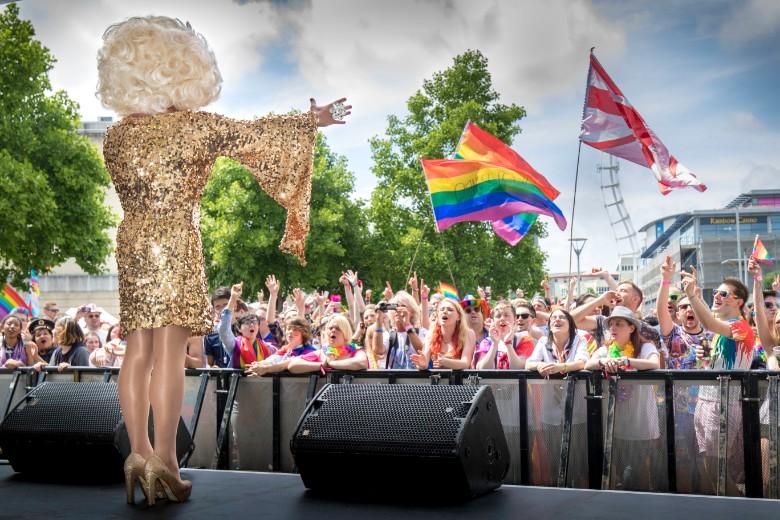 Bristol-Pride