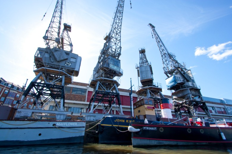 MShed-museum-with-boats-and-cranes-chris-bahn-3
