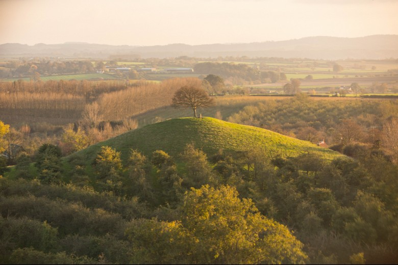 The Somerset Cider Brandy Company & Burrow Hill Cider