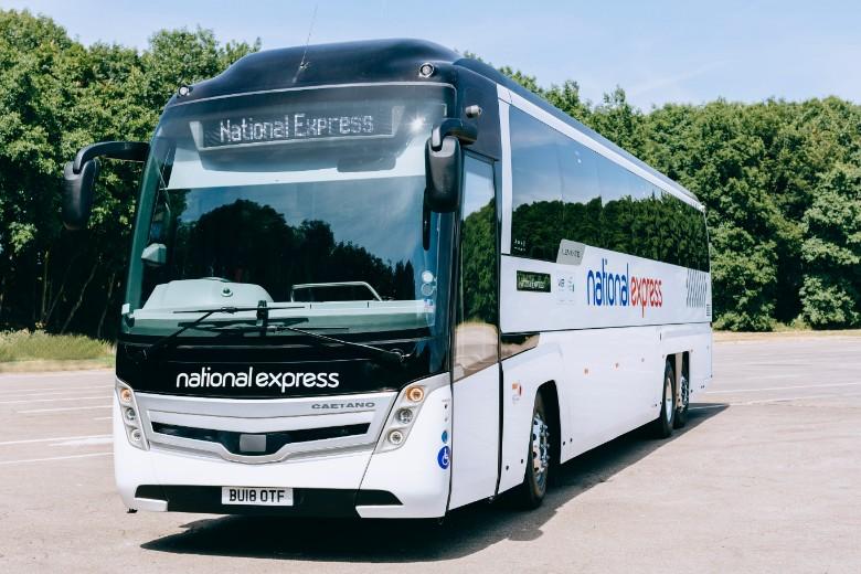 National Express Coach Travel - trade.visitbritain.com ...
