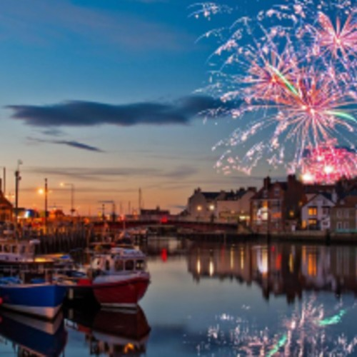 whitby fireworks 1