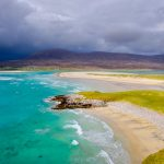 46500 Beach Isle of Harris