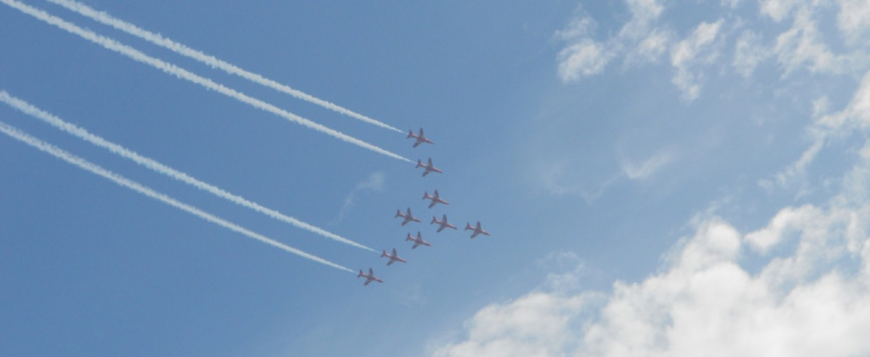 Clacton Airshow Big
