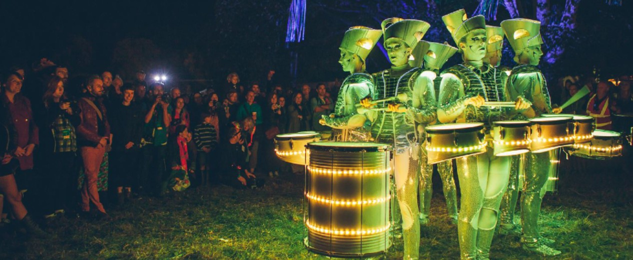 Illuminate festival big