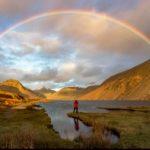 Peak District Rainbow