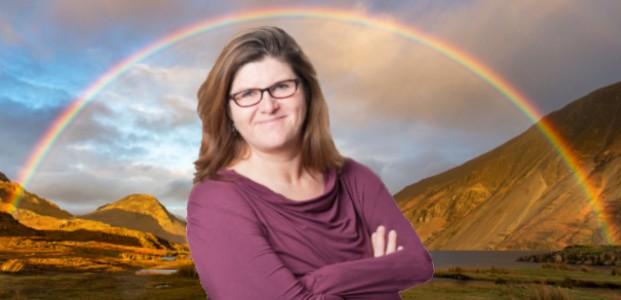 birthe rainbow