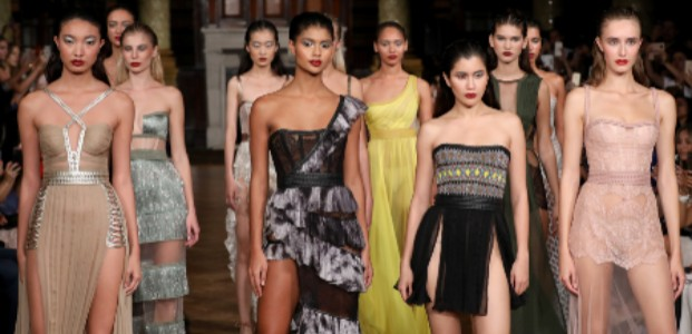 London Fashion Week – Evento per i consumatori