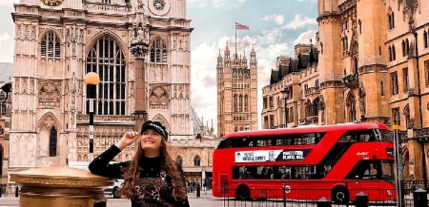 VisitBritain and Wheel The World discuss Accessible Travel to Britain (North America)