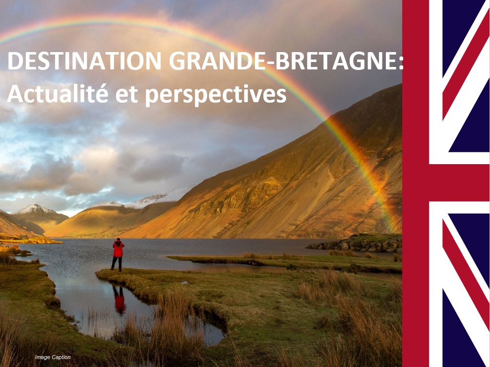 Destination Great Britain – News and prospects (in French)